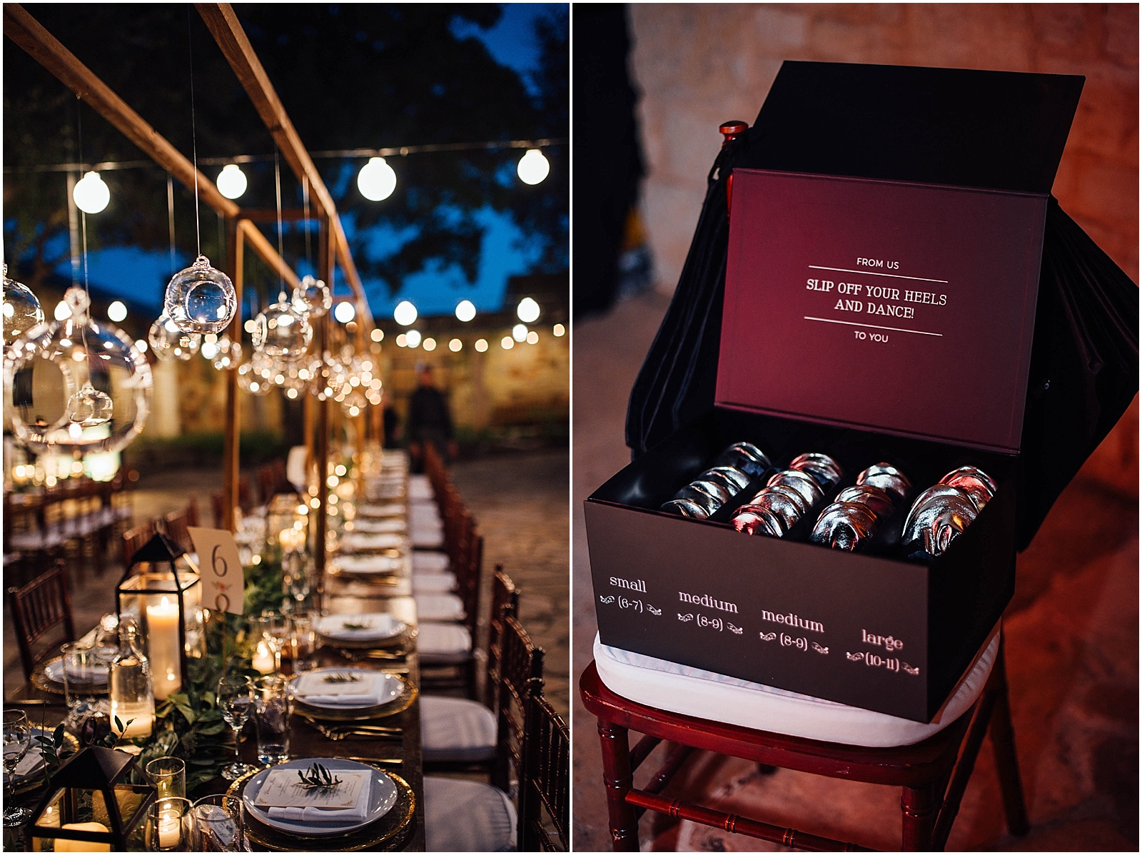 Something to Celebrate at Lady Bird Johnson Wildflower Center Austin Texas Wedding