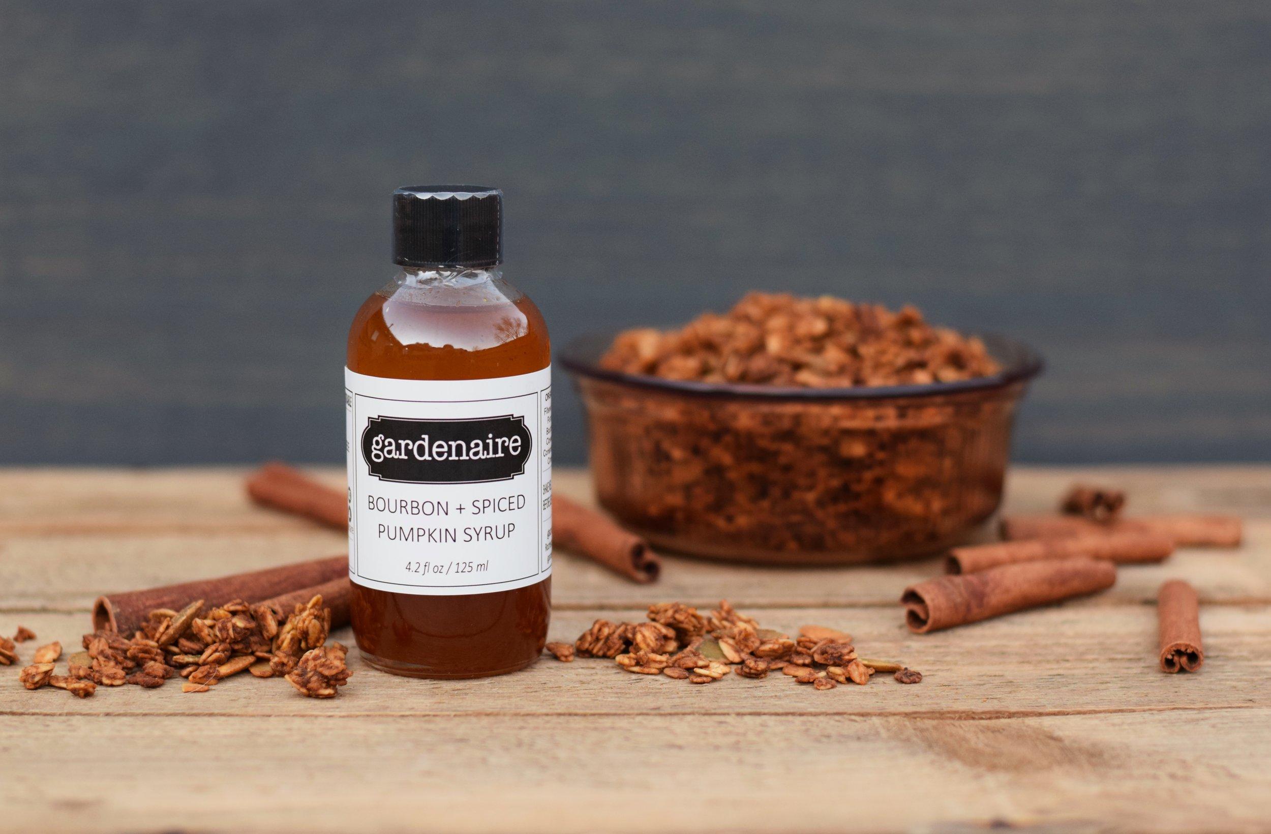 Bourbon Pumpkin Spiced Granola.jpeg