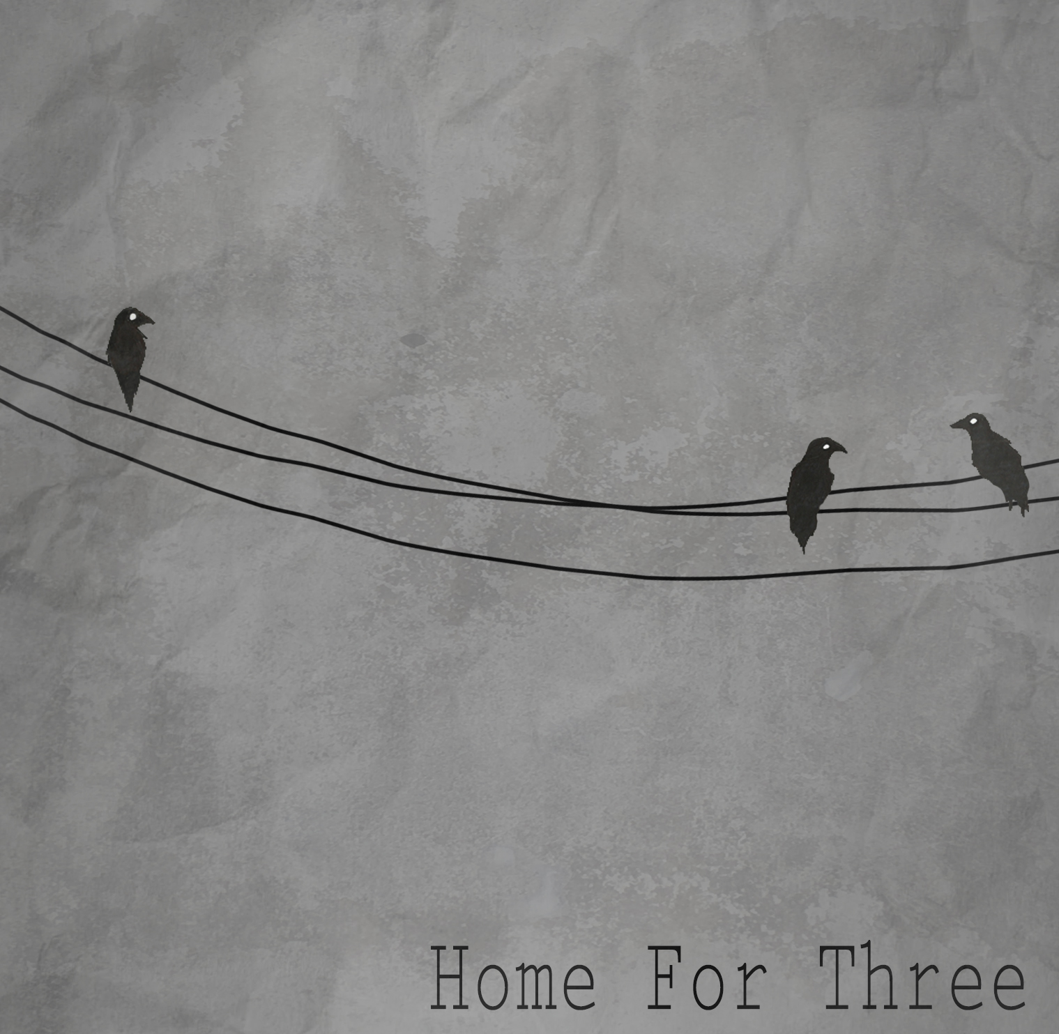 Home for Three (bandcamp cover).jpg