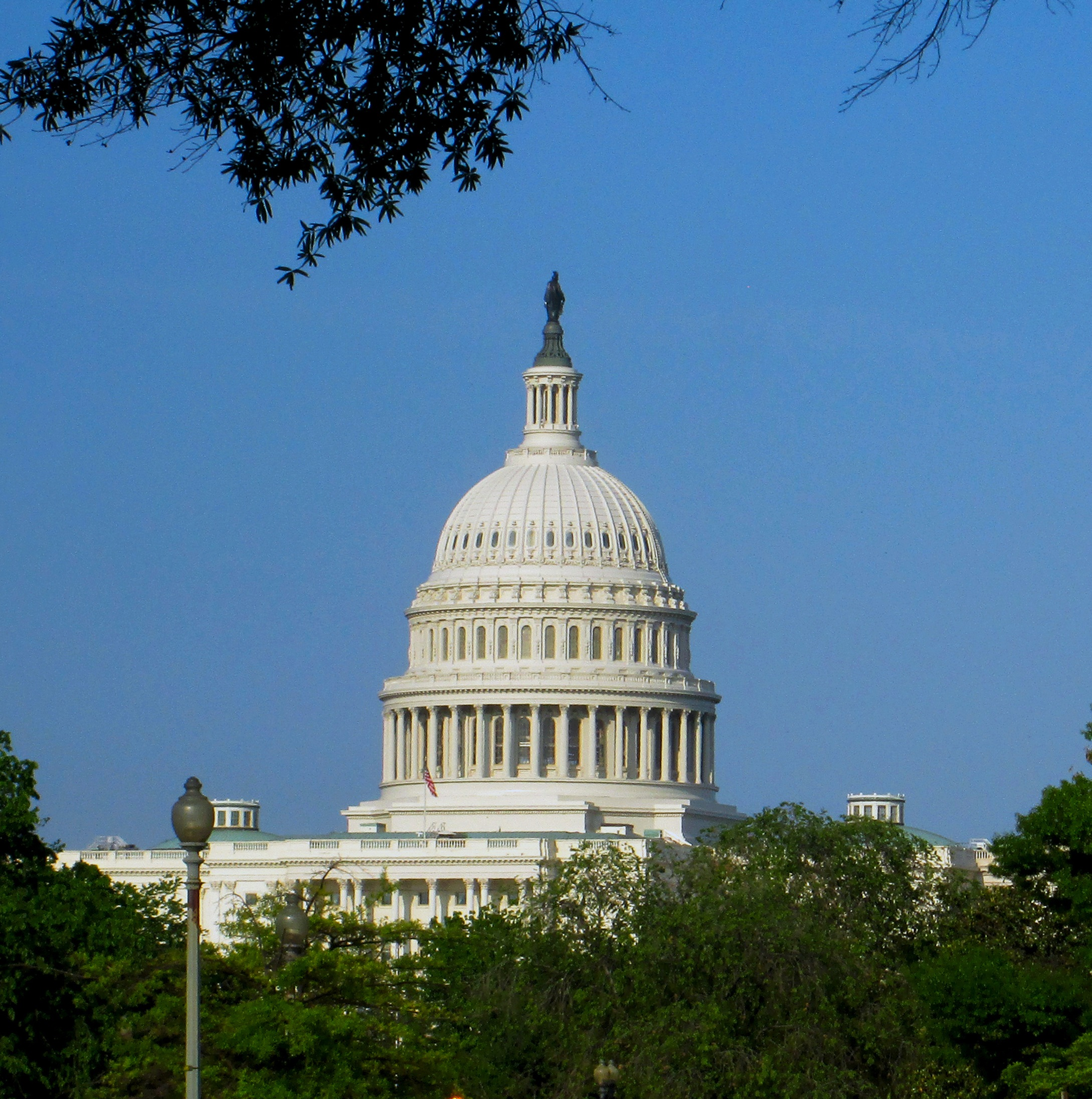 Attend conferences in and near Washington, D.C., a city of endless attractions.