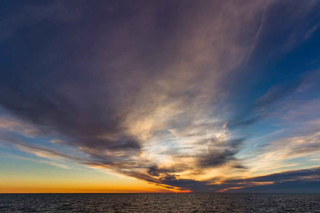Morning Clouds - Marci Konopa