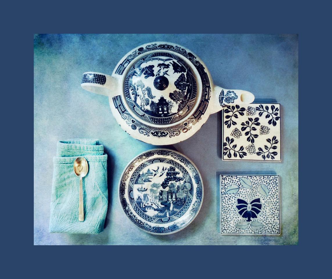 Blue Plate Special - John Gray