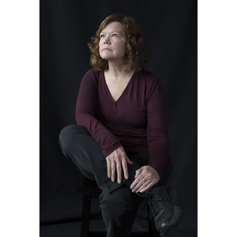 Tracey Diehl, Pennsylvania Portrait by Lori Pedrick