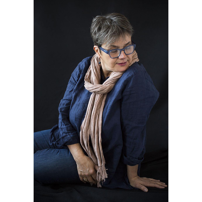 Catrine Kelty, Massachusetts Portrait by Lori Pedrick