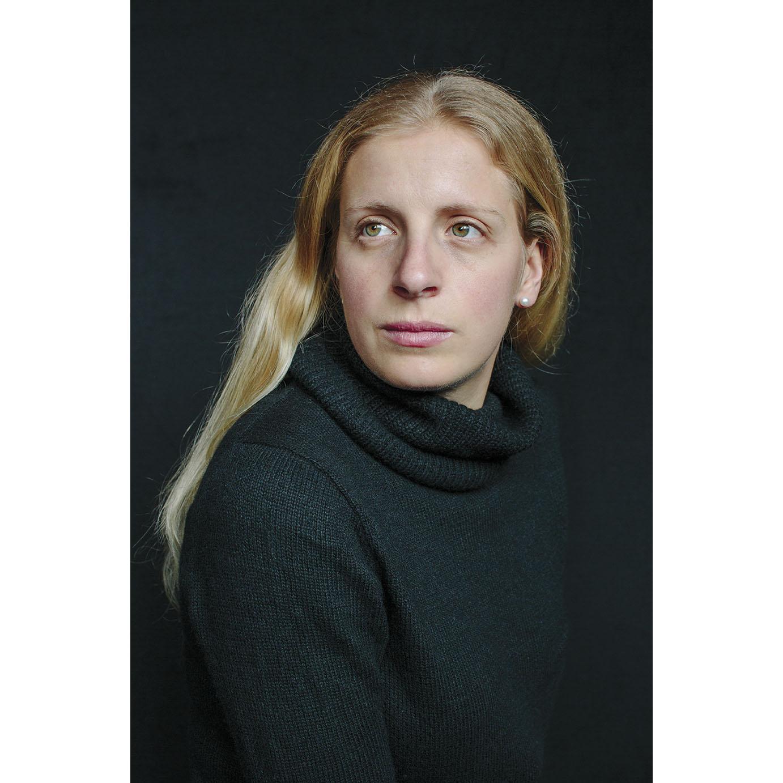 Kelsey Liebenson-Morse, New Hampshire  Portrait by Lori Pedrick