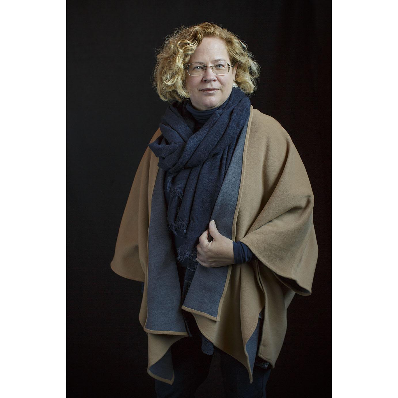 Suzanne Rêvy, Massachusetts Portrait by Lori Pedrick