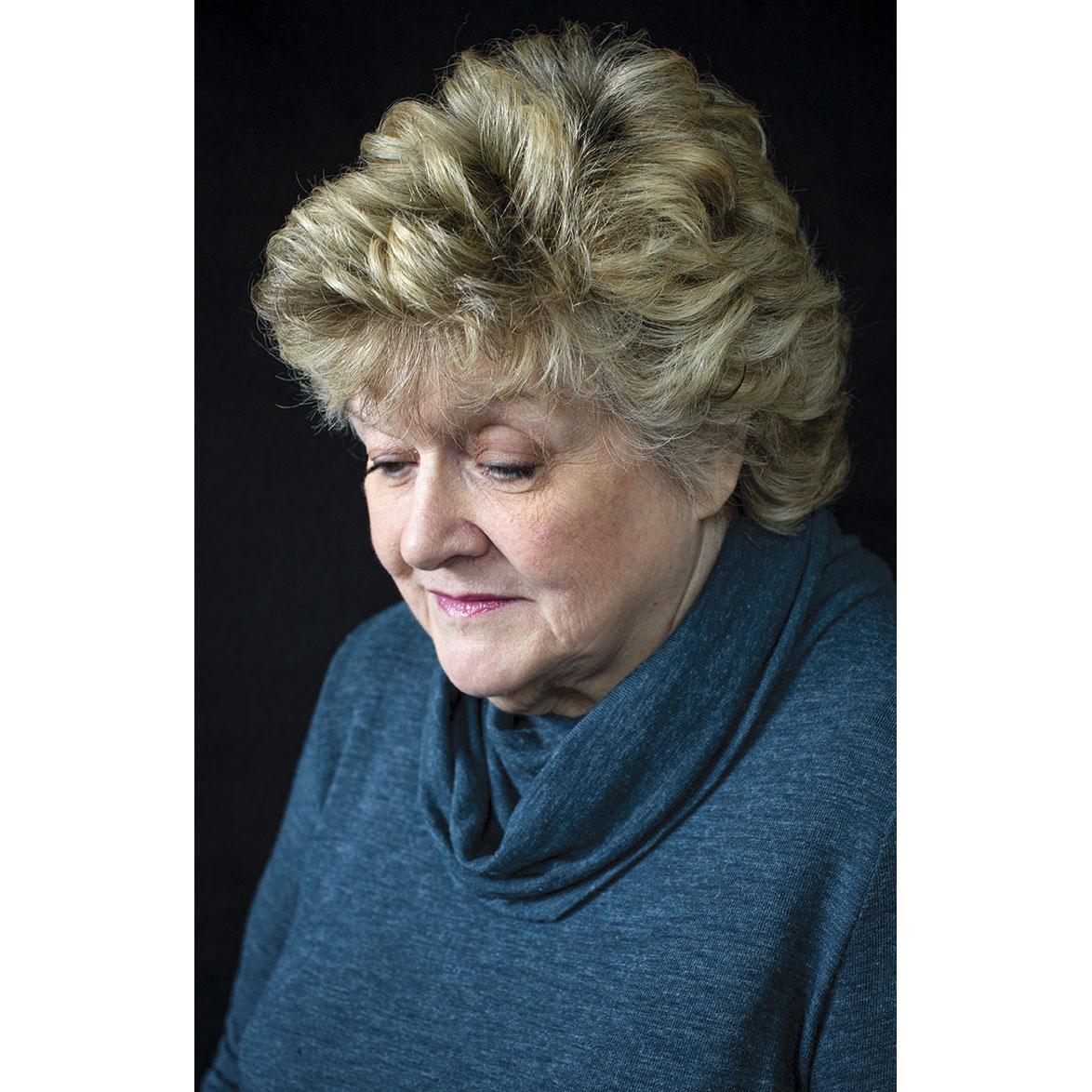 Mary Ann Edwards, New Jersey Portrait by Lori Pedrick