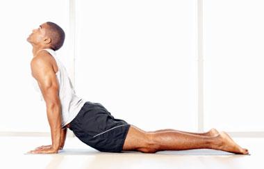 stiff guy yoga, yoga for men, yoga for stiff guys