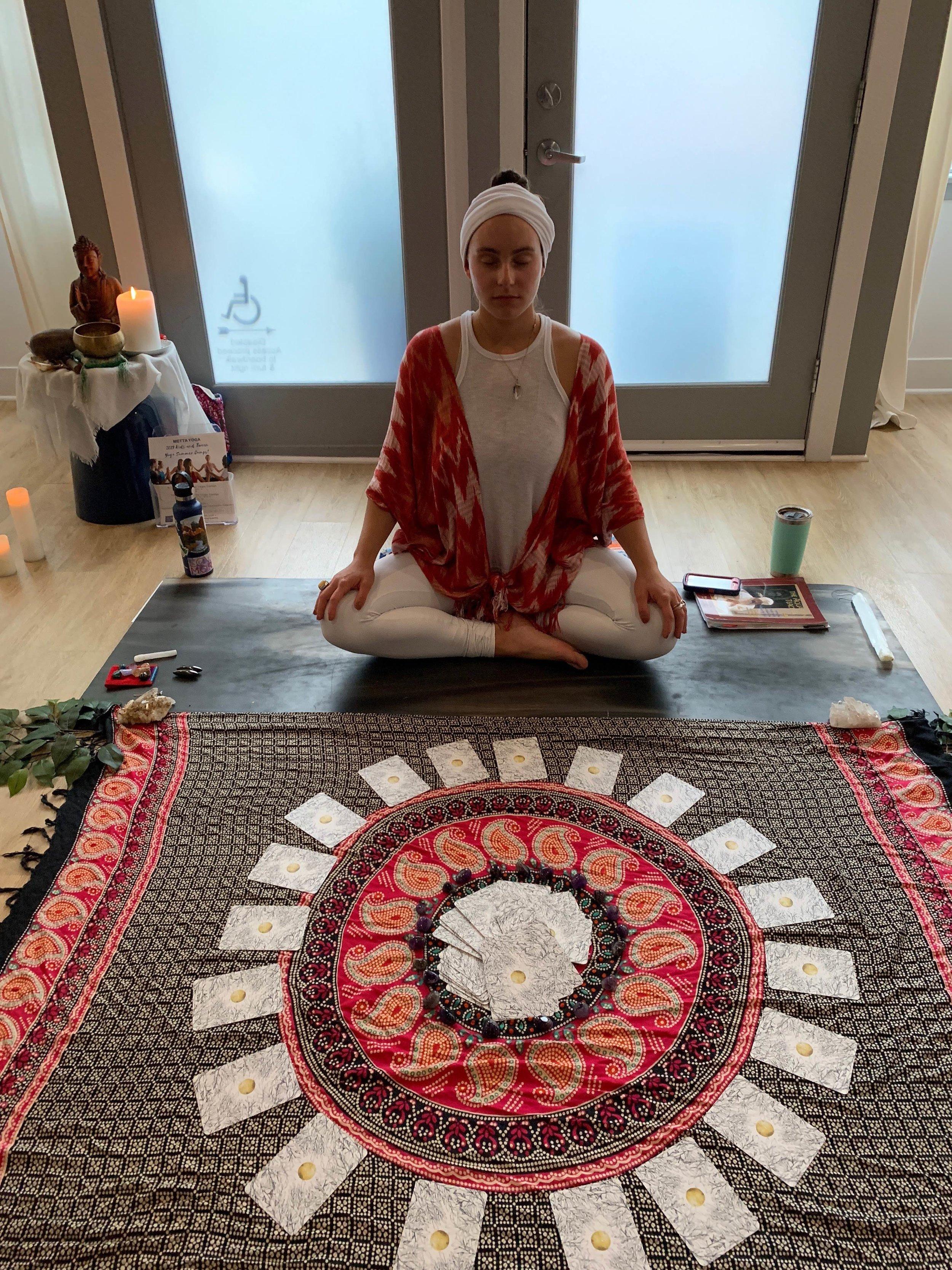 kundalini yoga, kundalini meditation, crystal healing, tarot cards, kundalini yoga marin