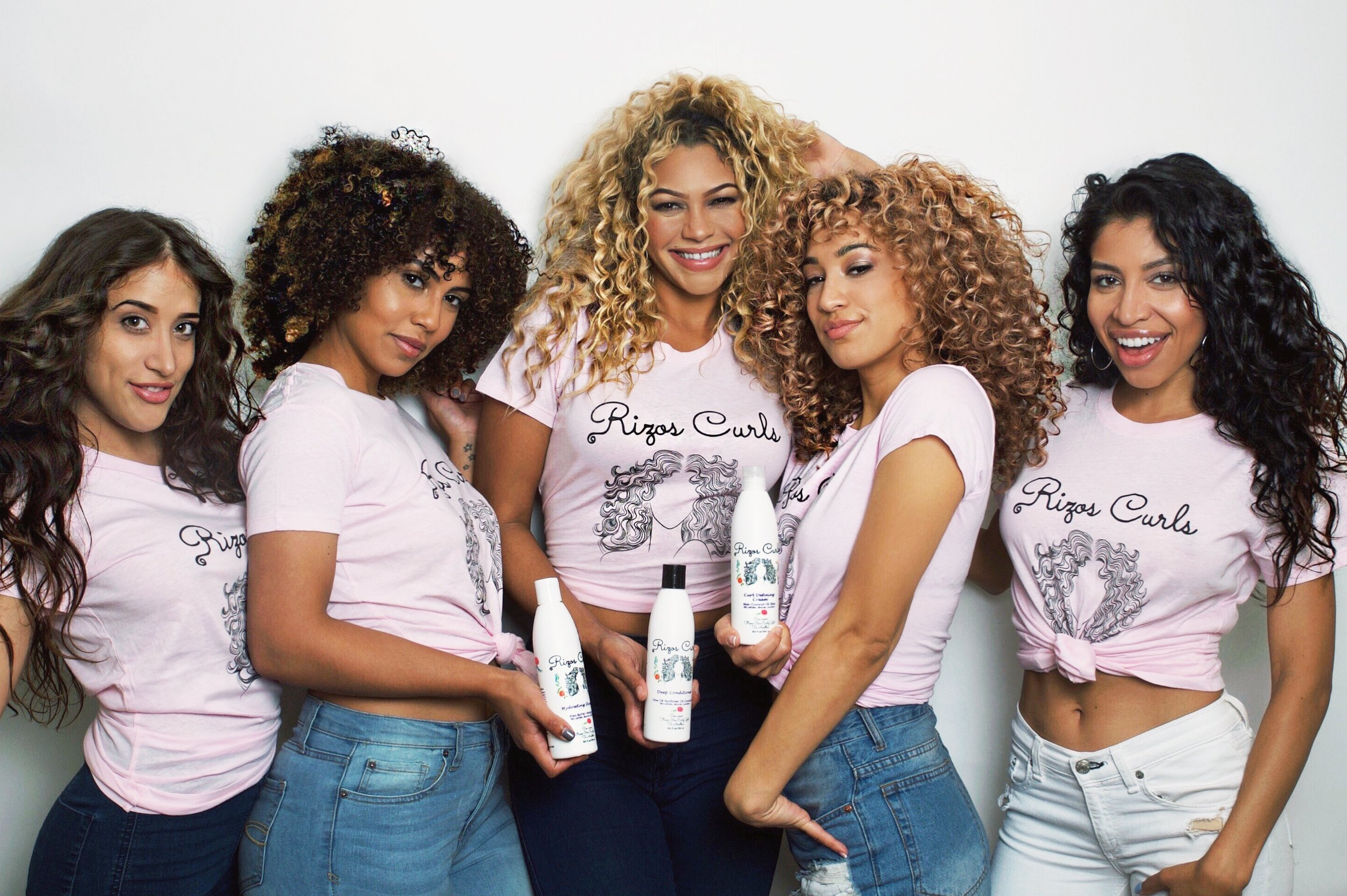 RIZOS CURLS product review