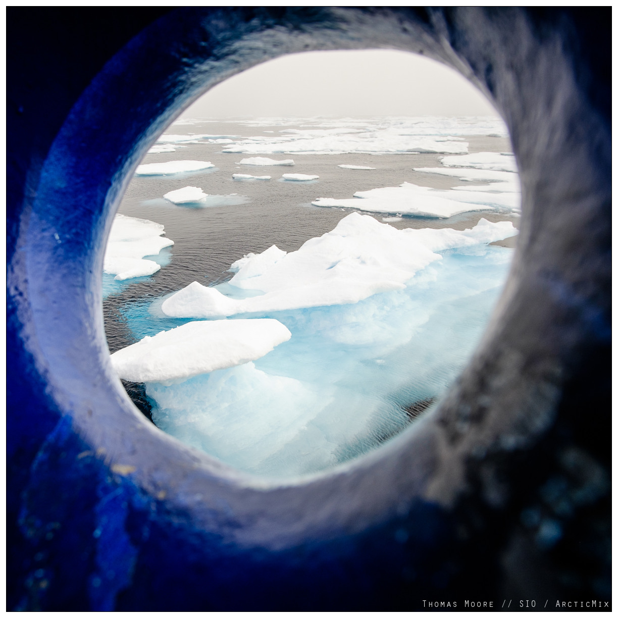 """SODA - In late summer 2018 we will return to the Arctic as part of the multi-institution Office of Naval Research funded """"Stratified Ocean Dynamics of the Arctic (SODA)"""" project."""