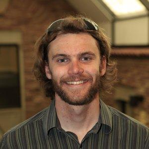 Dr. Sean Haney, Postdoctoral Scholar