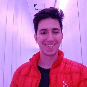 Noel G. Brizuela, PhD Candidate