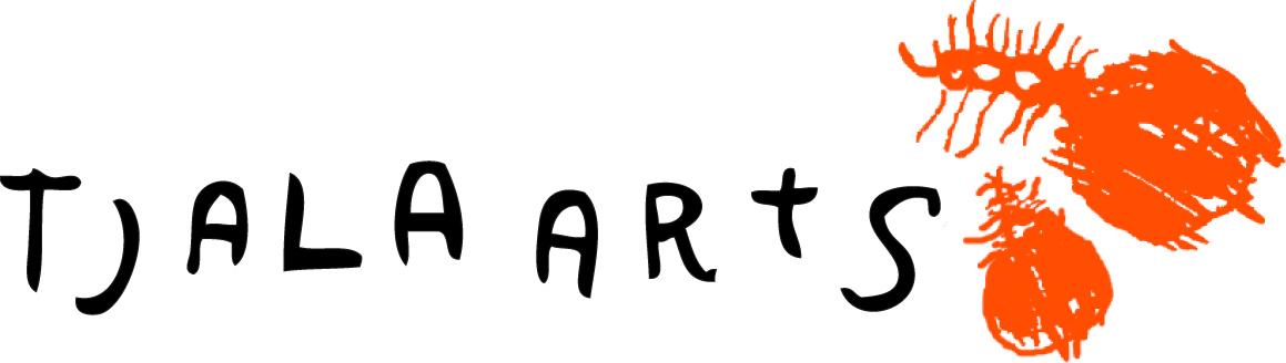 Tjala Arts logo