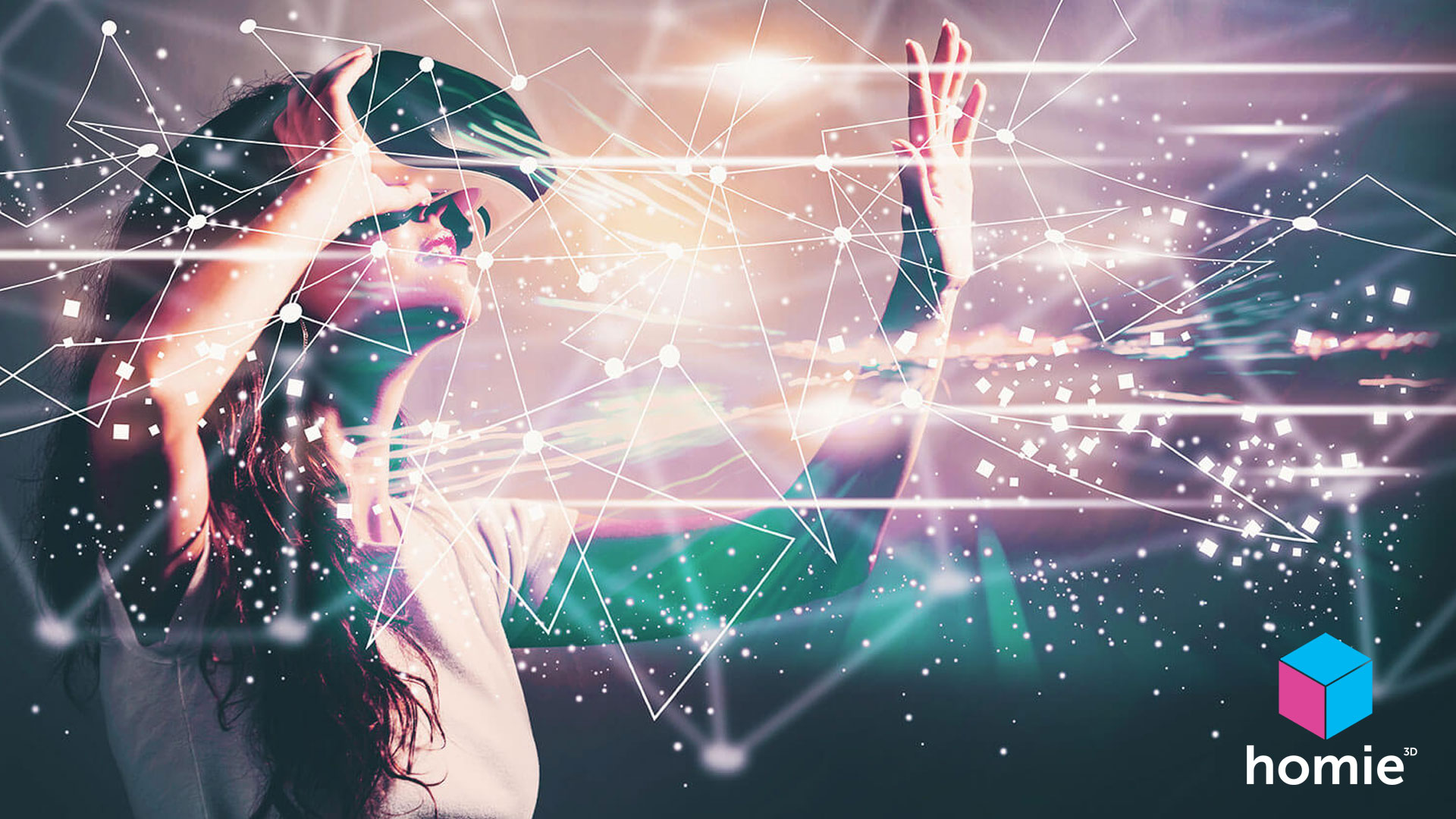 Immersive Environments - VR powering architectural visualizations