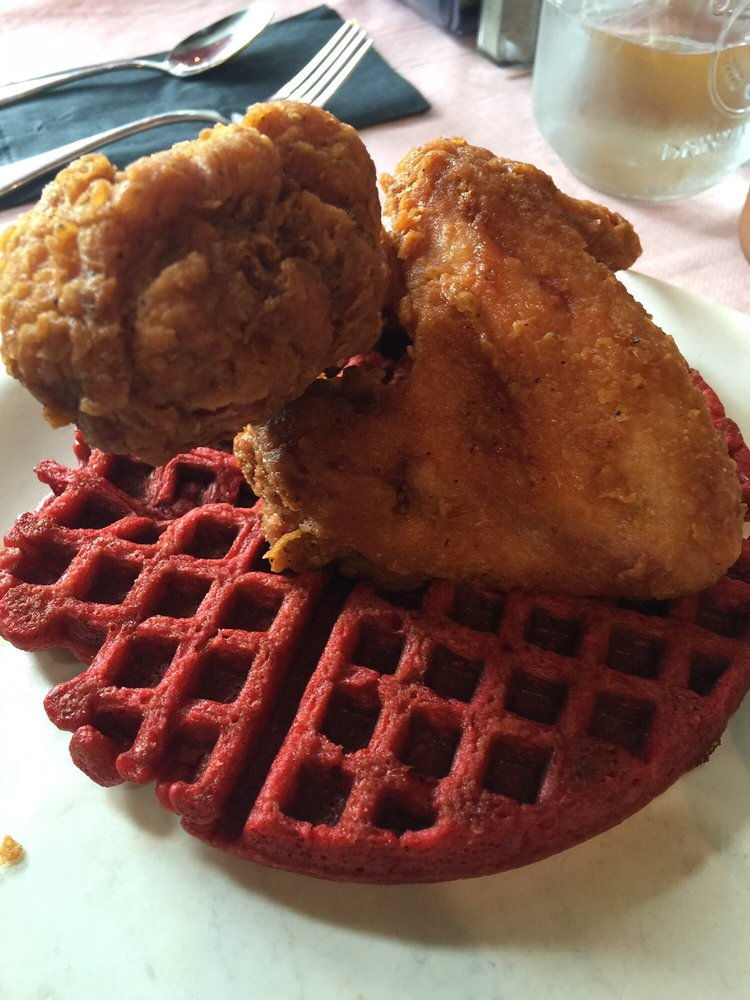 Red Velvet Waffle and Fried Chicken.jpg