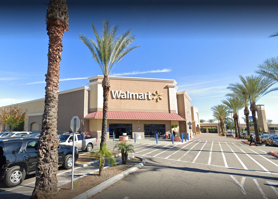 The Walmart at 11729 Imperial Hwy. Google photo