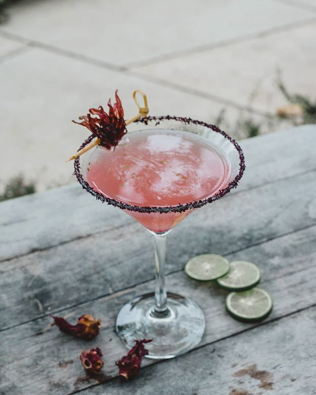 Cocktails are like presence you give to yourself!⠀ ⠀ in frame: Rosella Margarita ⠀ ⠀ Check out our menu and book your table at ⠀⠀⠀ www.kaminarigroup.com⠀⠀ ⠀⠀⠀⠀ #dahanabali #kaminarigroup #japaneserestaurant #seminyak #bali #bestinbali #bestjapaneserestaurant #wheninbali #balifoodies #baligasm #seminyaksnob #seminyakcommunity #balirestaurant #balilivin #balilife #japanesevibes #jakartaeat #sushi #fresh⠀⠀