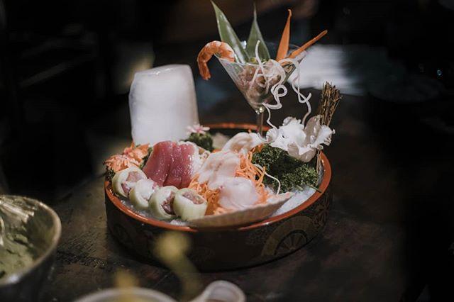 Carefully created for sashimi lovers, our Sashimi Cataleya is just that enchanting. We do hope you will join us!⠀ ⠀ ⠀ Check out our menu and book your table at ⠀⠀⠀ www.kaminarigroup.com⠀⠀ ⠀⠀⠀ ⠀ #dahanabali #kaminarigroup #japaneserestaurant #seminyak #bali #bestinbali #bestjapaneserestaurant #wheninbali #balifoodies #baligasm #seminyaksnob #seminyakcommunity #balirestaurant #balilivin #balilife #japanesevibes #jakartaeat #sushi #fresh⠀