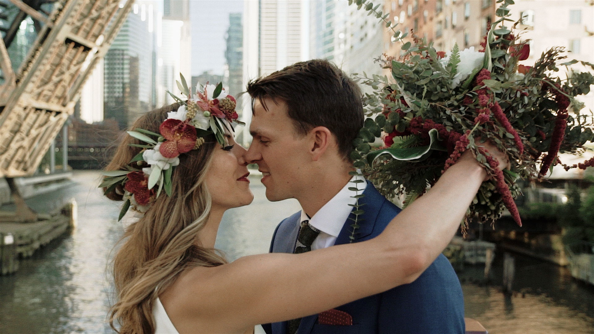 Professional Color Grading LUTs for Wedding Filmmakers