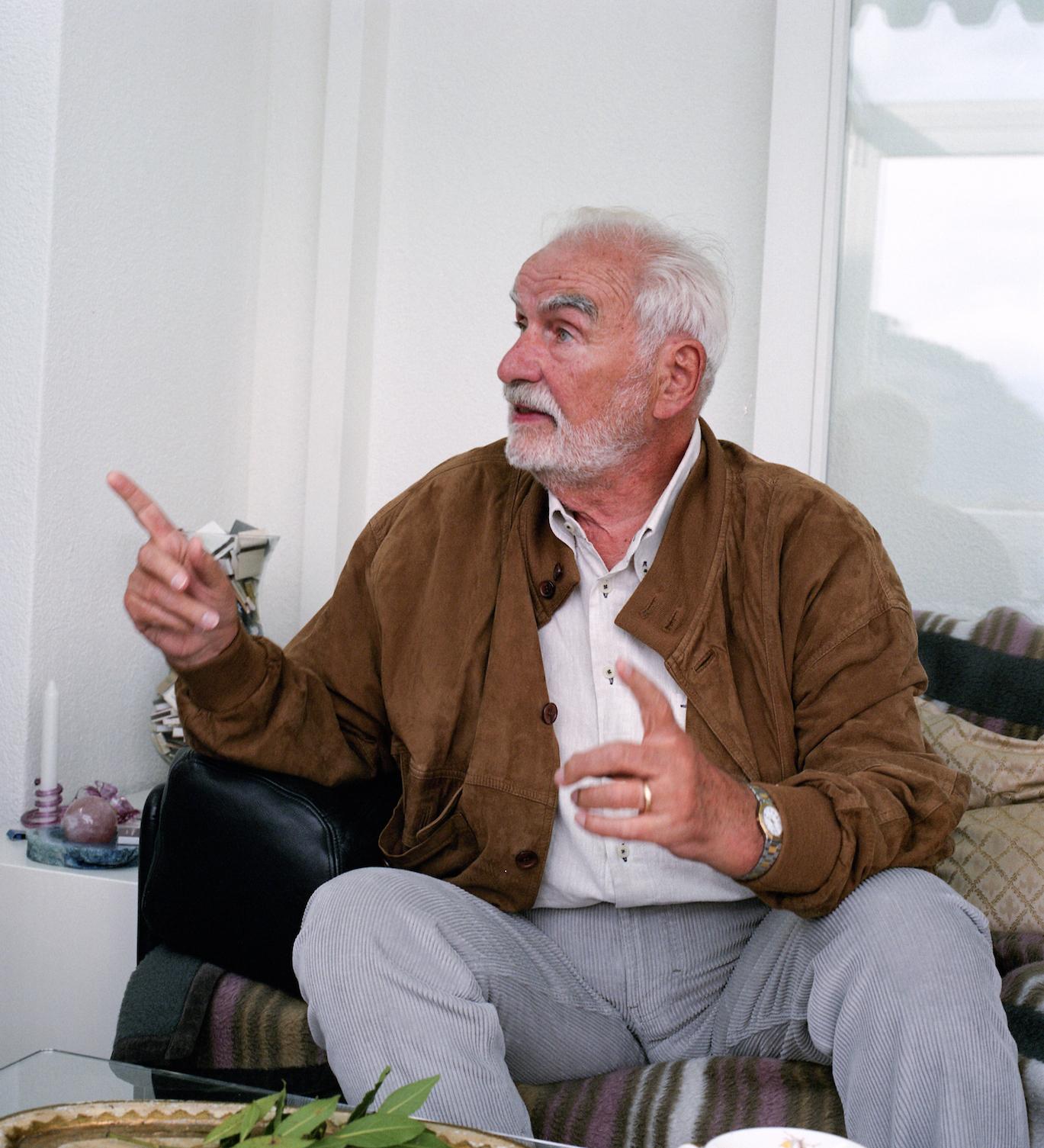 Dr. Ernst-Günther Bröder