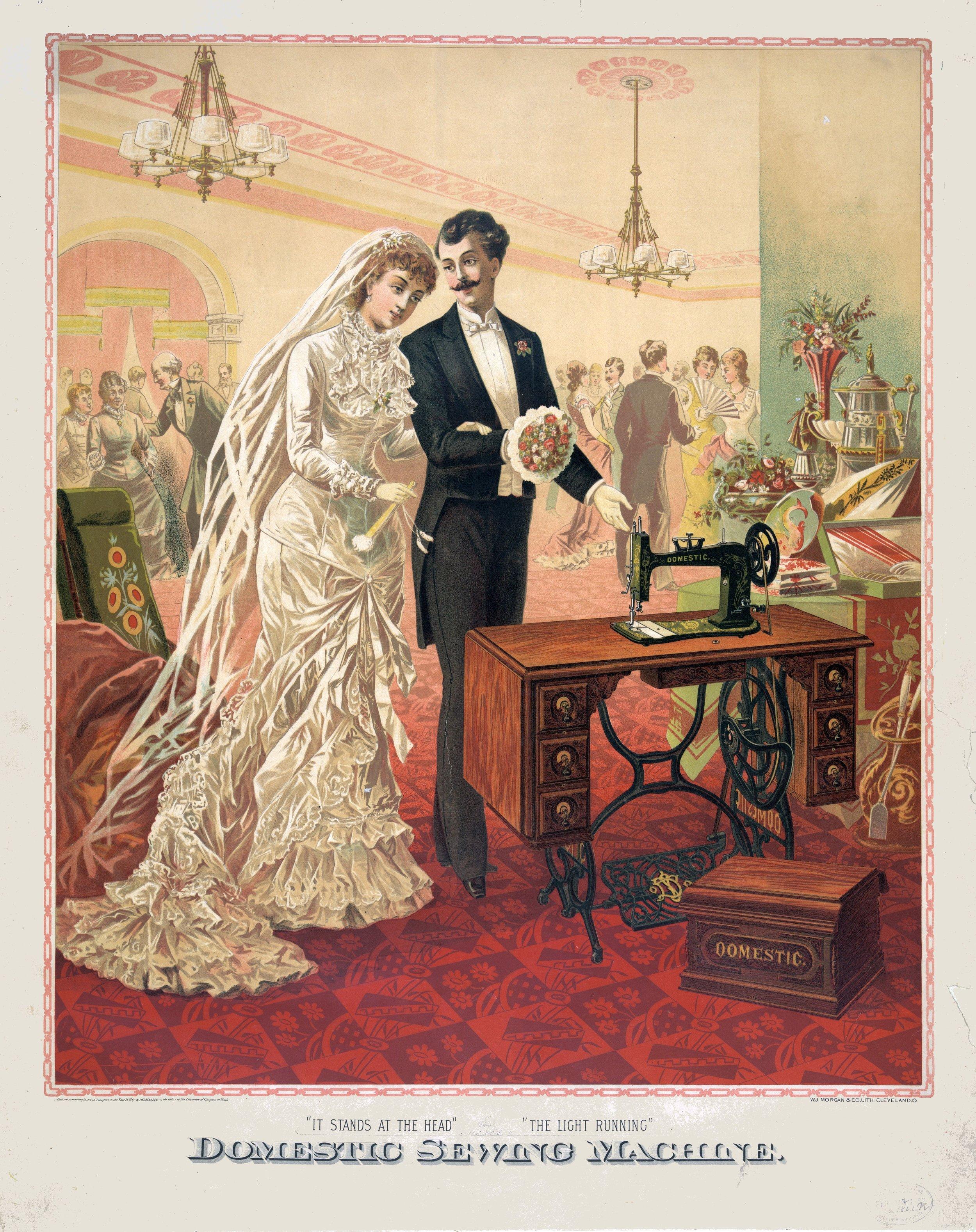 Deluxe Paris–Brest - Wedding Ceremony