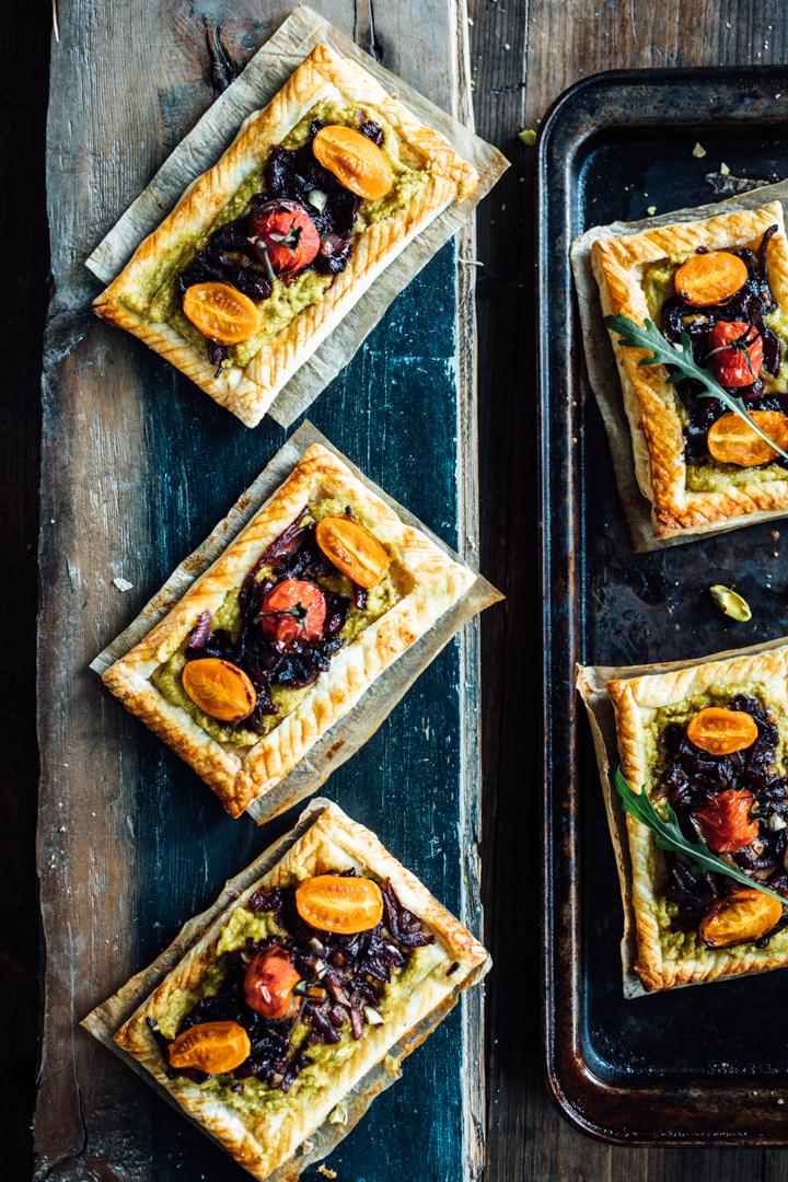Tomato, pistachio and saffron tart-14.jpg