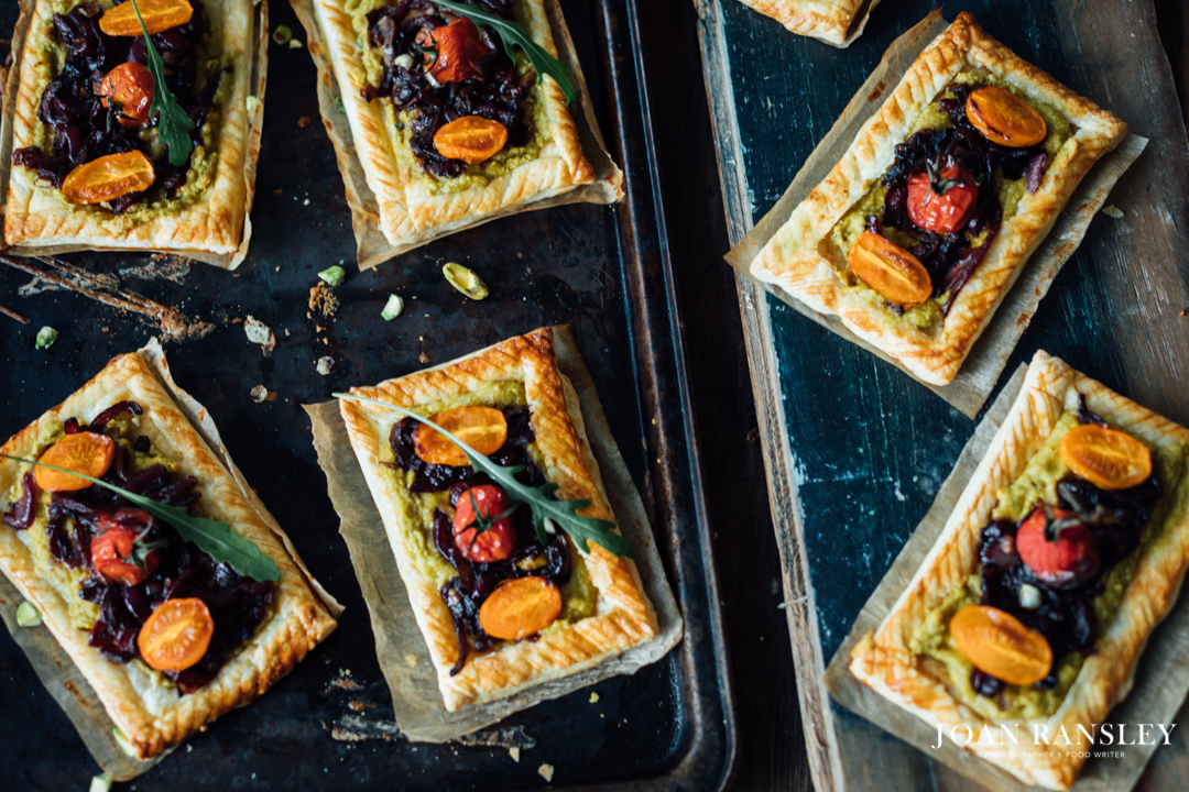 Tomato, pistachio and saffron tart-6.jpg