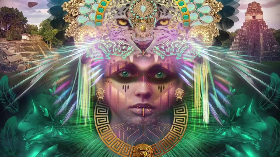 Mayan Heart FestivalPre-Party - Featuring music from special guests: YAIMA, J Brave, Braxton Shylah Ray, Numatik, JoaqoPelli, & Jen RoseLos Angeles, November 9 - 7PM