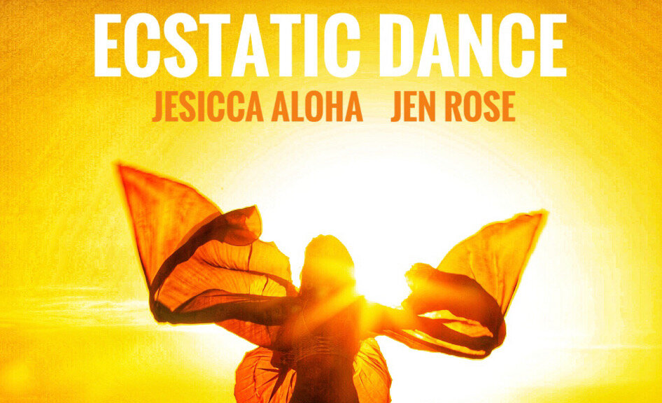 Full moon ecstatic dance w/jen rose & jesicca aloha - Casa Manabliss, Delray Beach