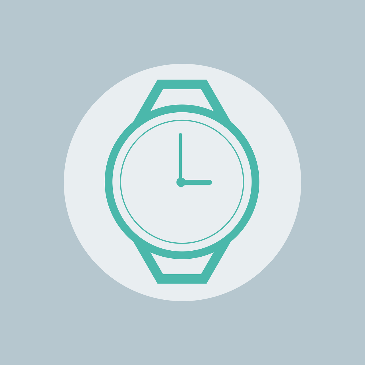 60 Second Guides™ hand-clock-1674895_1280.png