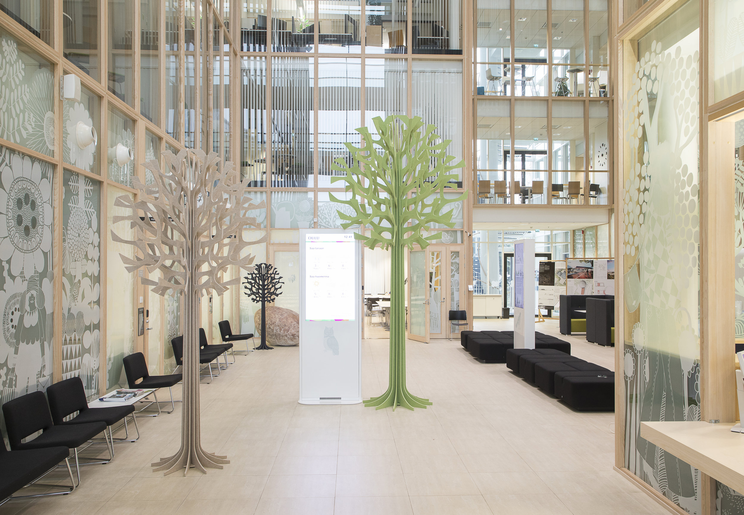 The Office Interior Project Group LOVI-Acoustic-Trees---City-of-Oulu-office-32.jpg