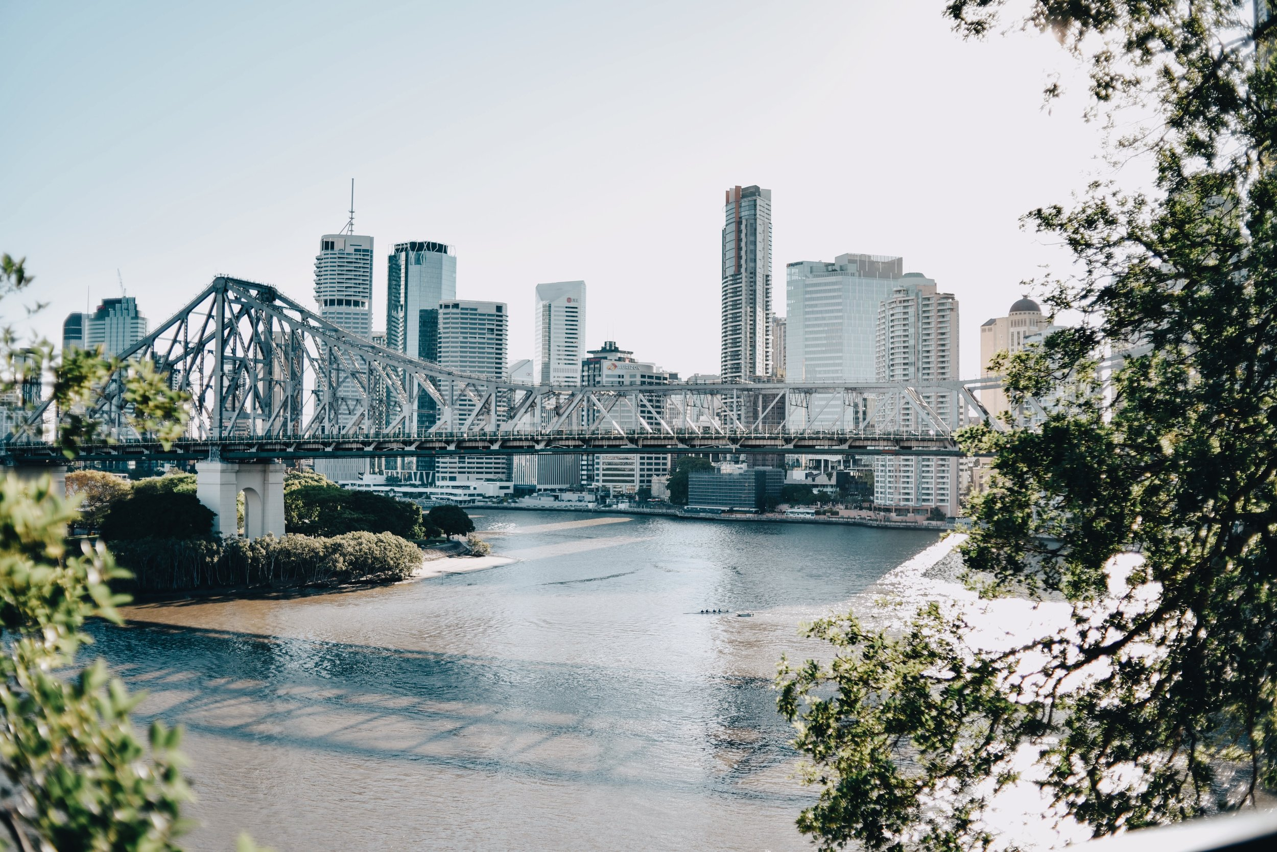 Brisbane, Australia City Guide and Photography