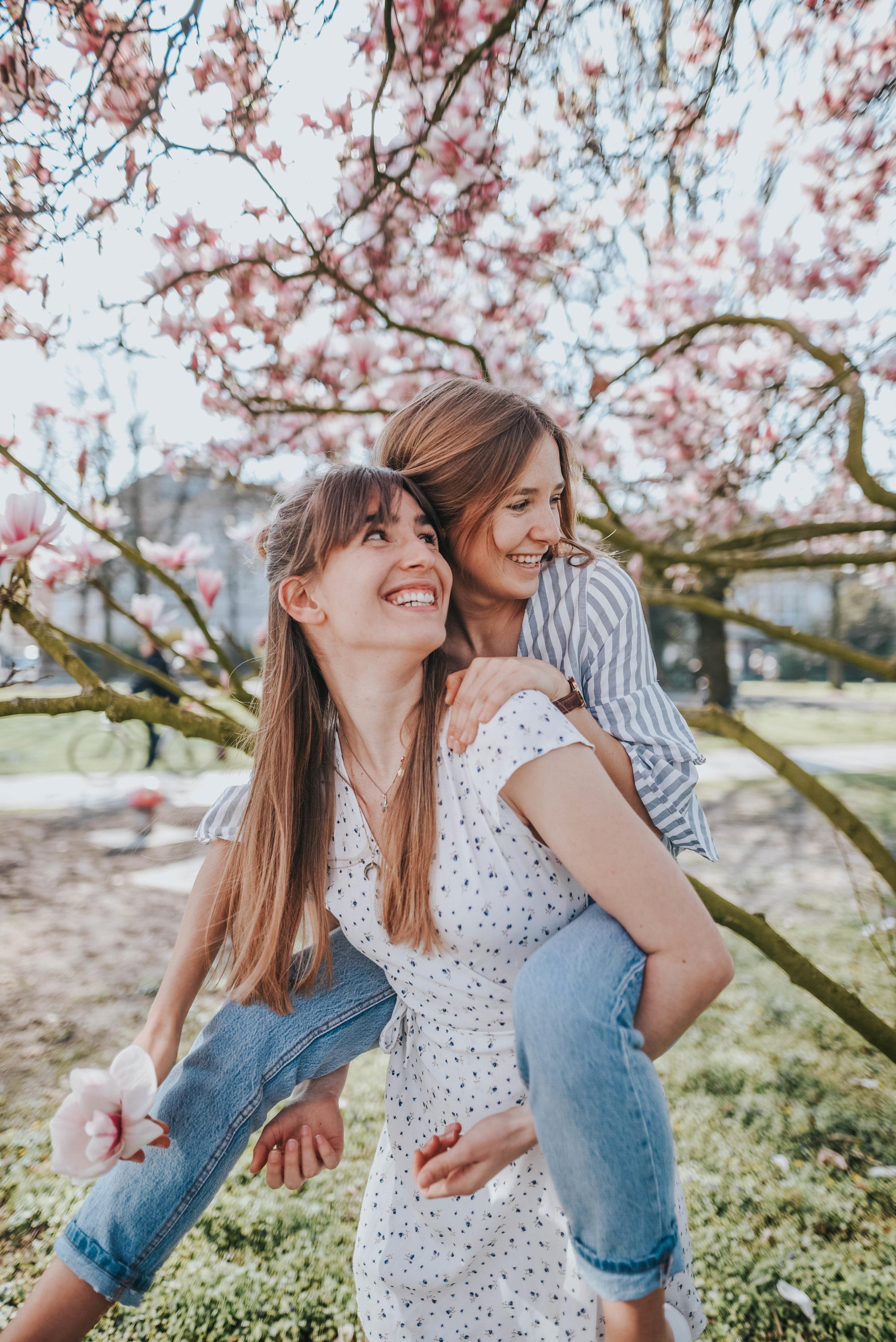 gretacaptures | Münster | Cherry Blossom | Fotograf Münster | Shooting | Spring