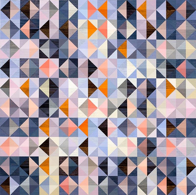 Biggs Collings, 'Eleven Stars', 2016