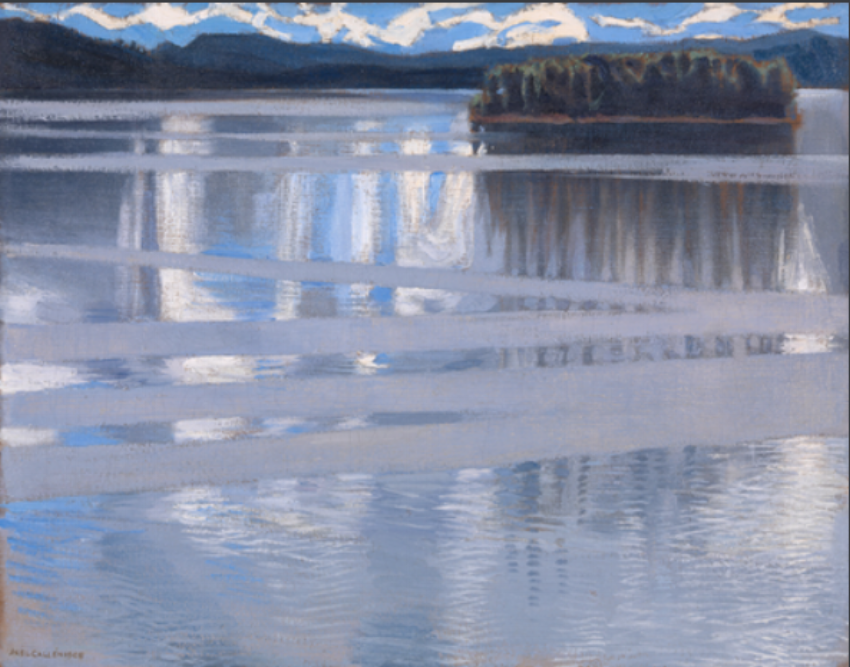 Lake Keitele_Akseli Gallen-Kallela.png