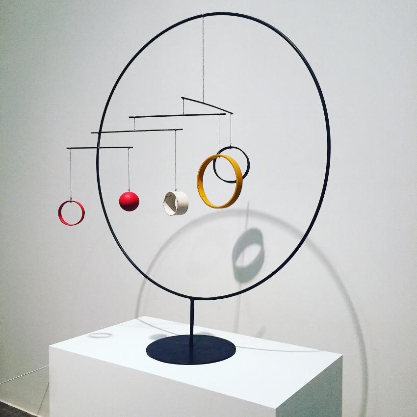 Untitled, c. 1934     Calder Foundation, New York