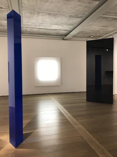Plastic Show, Installation View at Almine Rech Gallery, Grosvenor Hill