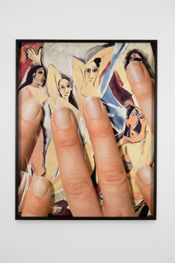 Sara Cwynar, Women, 2015. Courtesy the artist, Zabludowicz Collection, and Foxy Production, New York