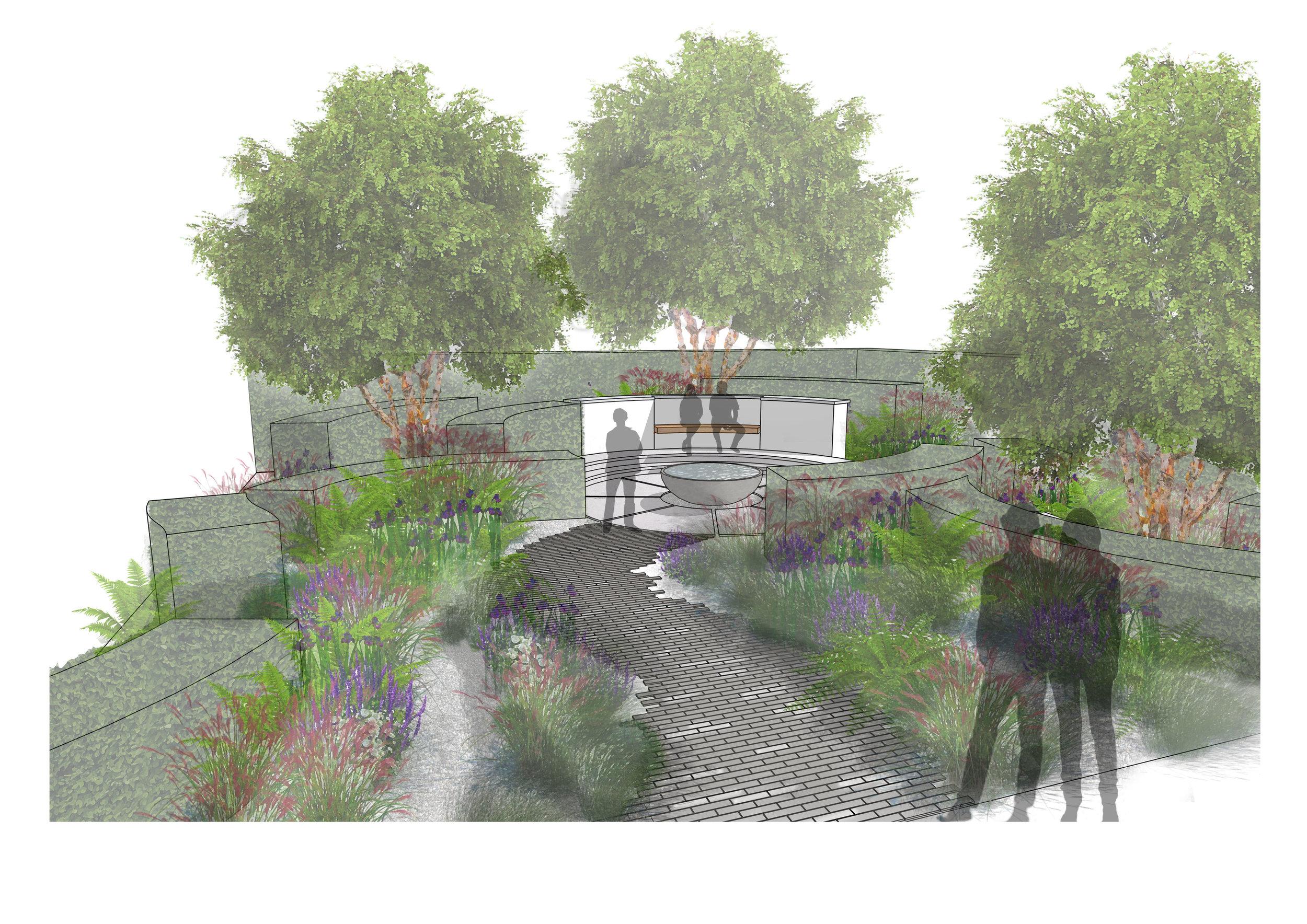 Tom Simpson Garden Design _ RHS Hampton Court Palace Flower Show.jpg