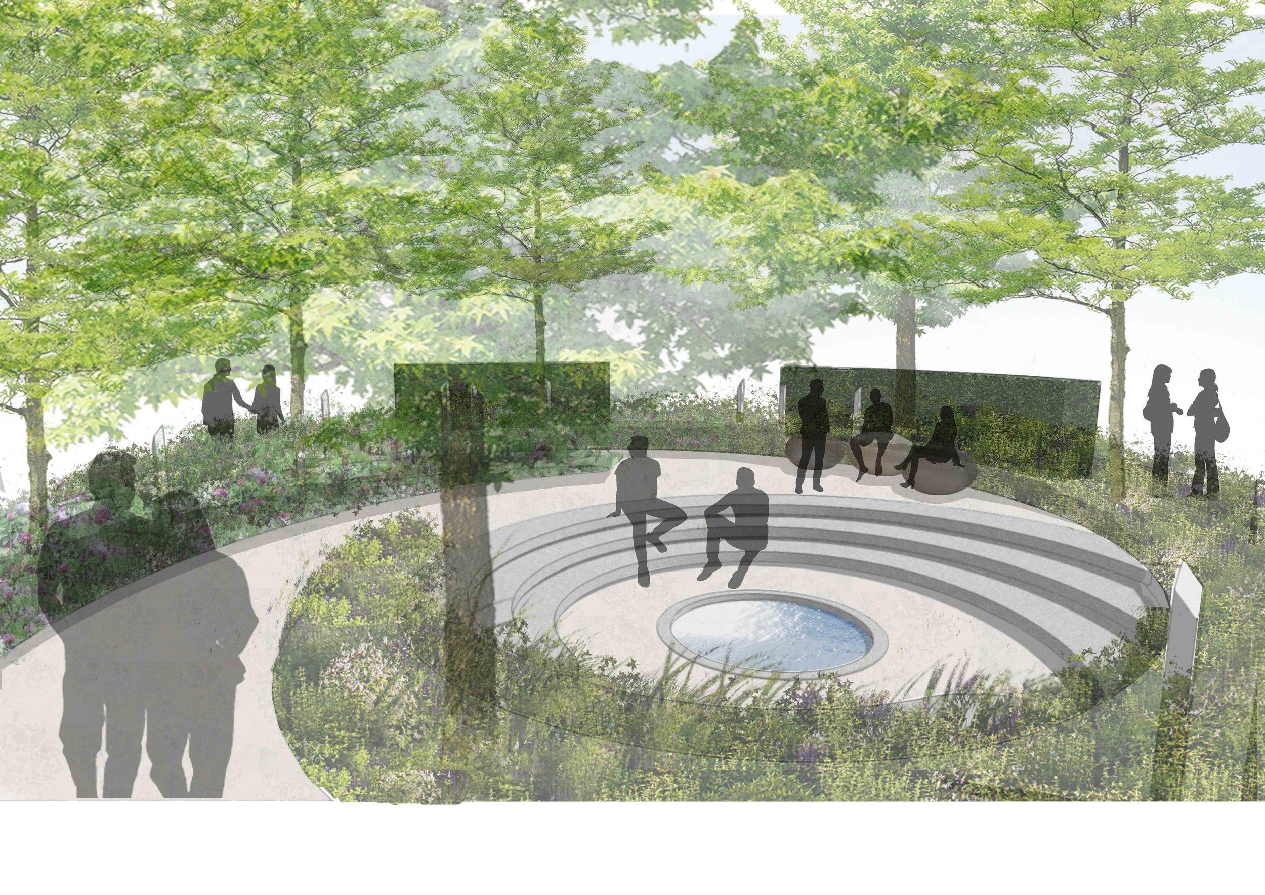 Tom Simpson design - Hampton court 2019 2.jpg