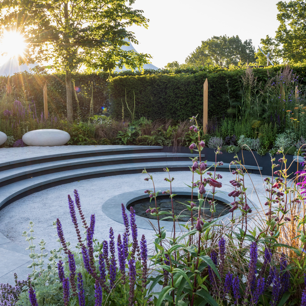 RHS Hampton Court Flower Show 2019 -