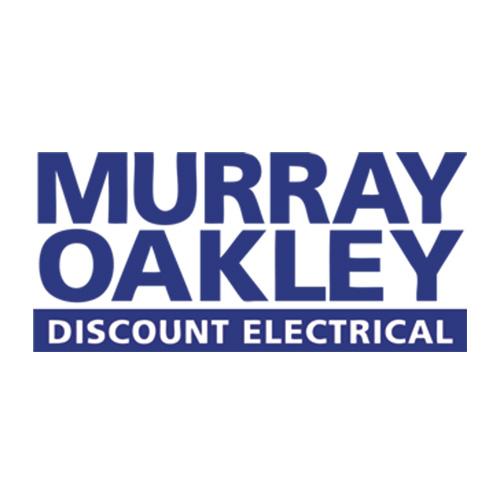 Murray Oakley