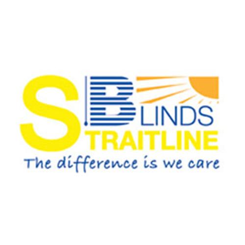 Straitline Blinds