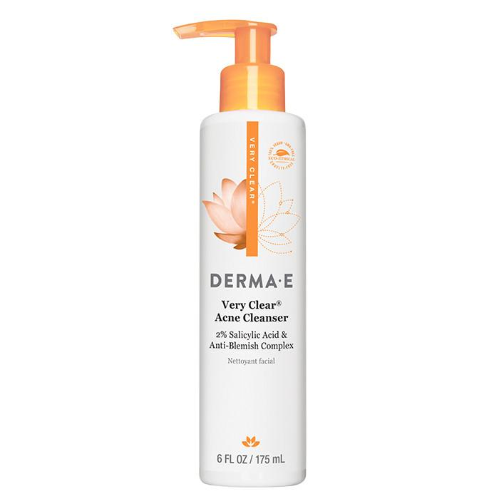 Very Clear Acne Cleanser