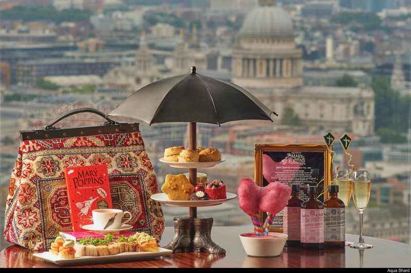 Mary Poppins Returns tea at Aqua Shard London1.jpg