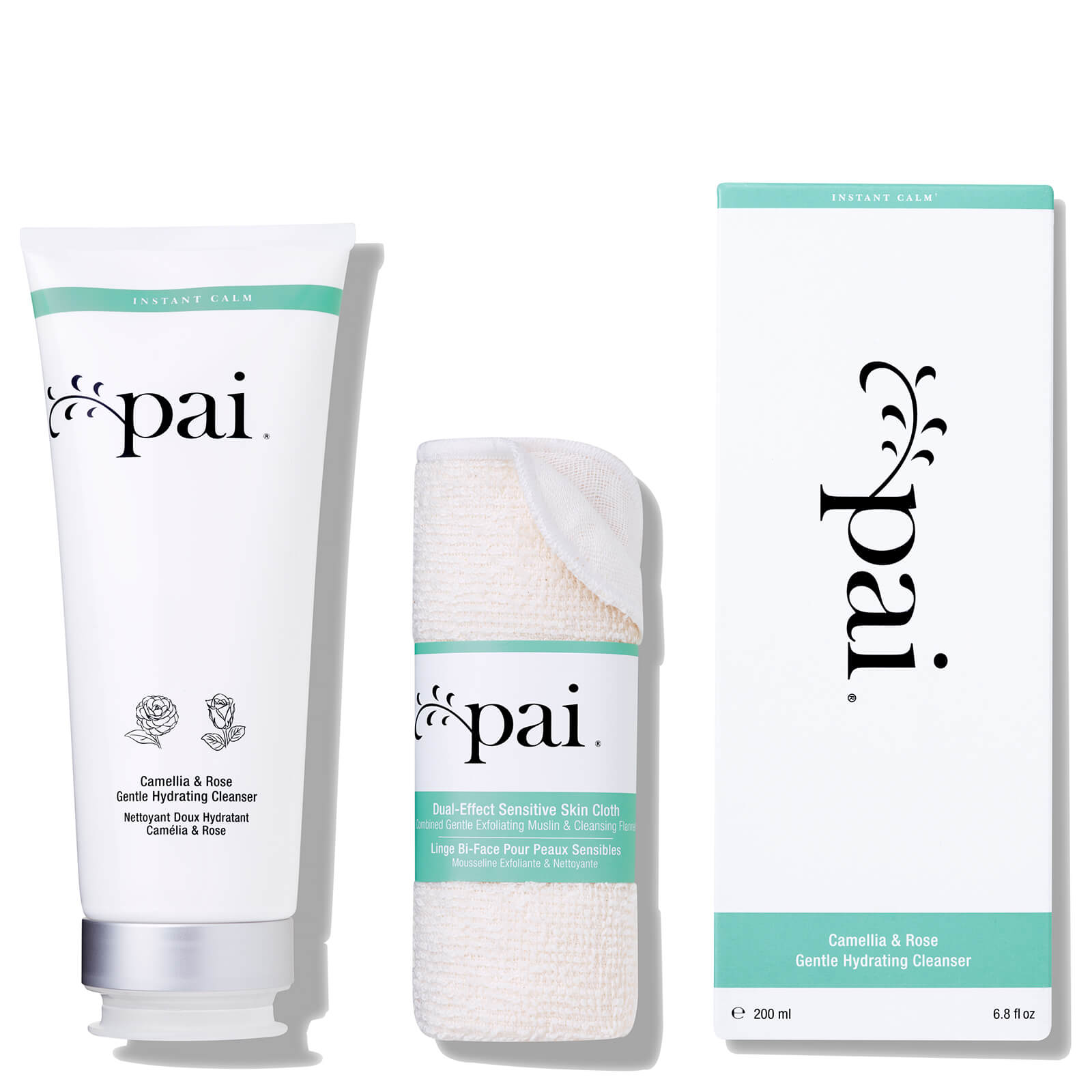 Pai Camellia & Rose Gentle Hydrating Cleanser..jpg