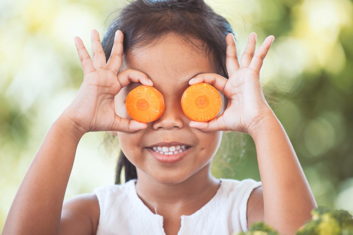 help kids be healthy