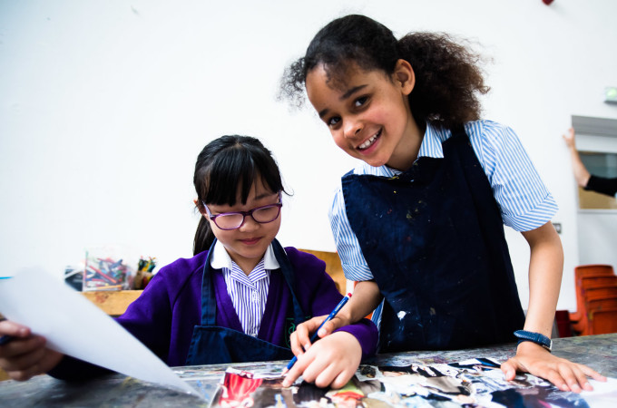 art classes for kids London The Conservatoire.jpg