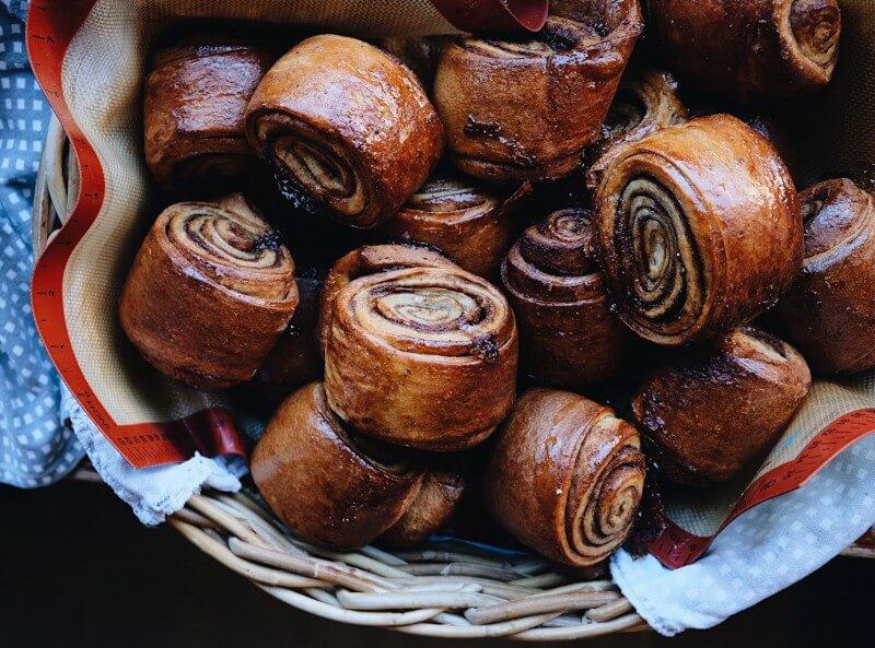 nordic bakery London cinnamon buns .jpg